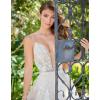 Νυφικό Y21672 Lace συλλογή νυφικών 2019