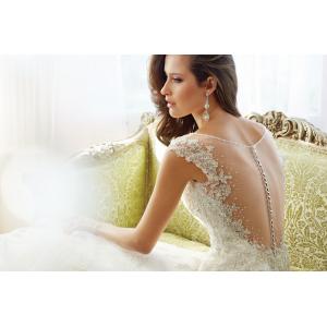 Promo Videos Vo2 Μοναδικά νυφικά γάμου
