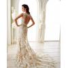 Νυφικό Y21656bk Lace συλλογή νυφικών 2019